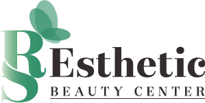 RS Esthetic Beauty Center Logo